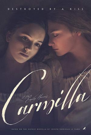 卡米拉Carmilla