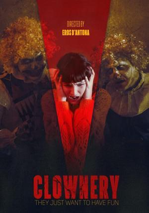小丑Clownery